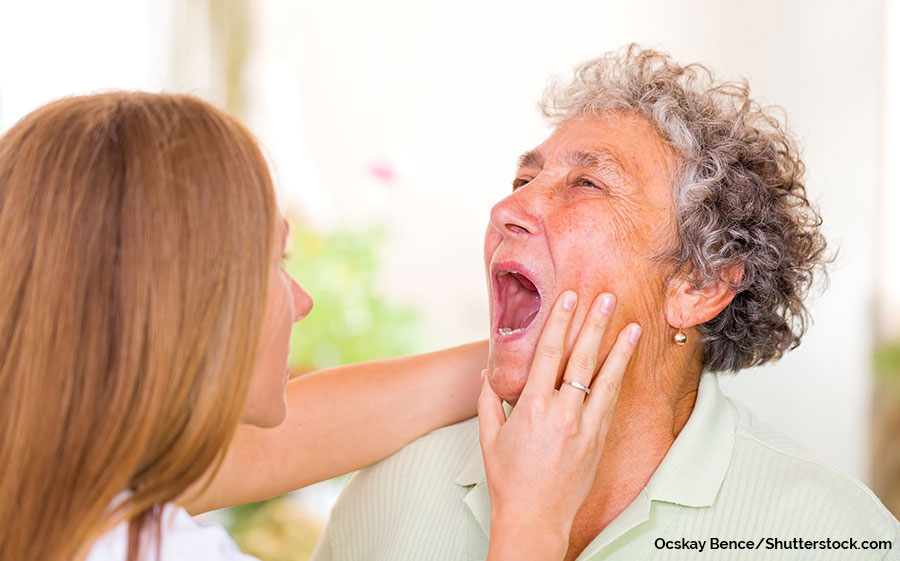 grundpflege mundpflege