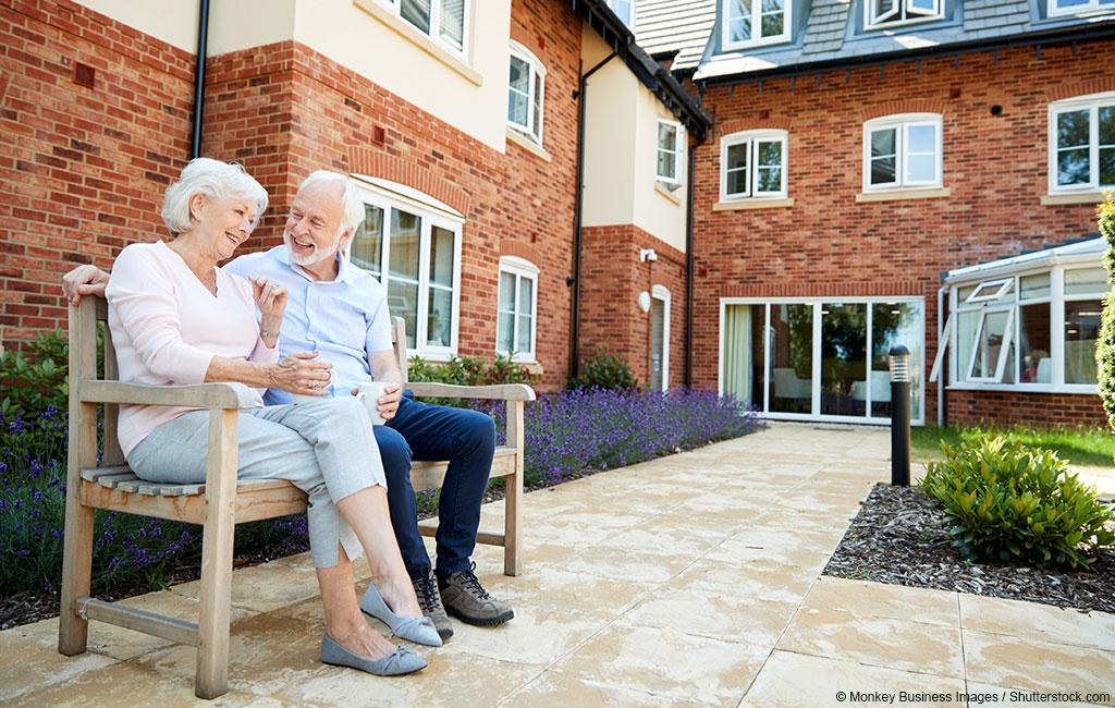 Altersgerechte Immobilien