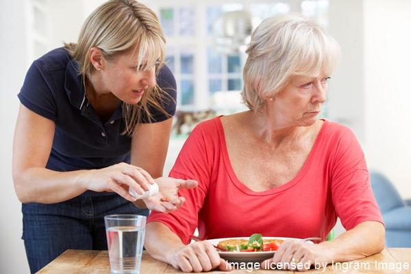 medikamente bei demenz