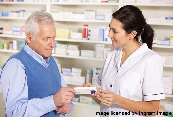medikation bei senioren