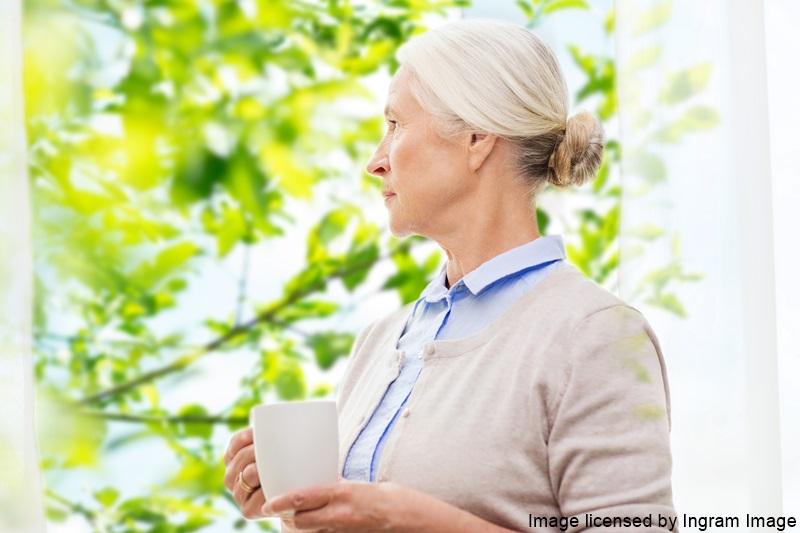 Einsamkeit im Seniorenalter