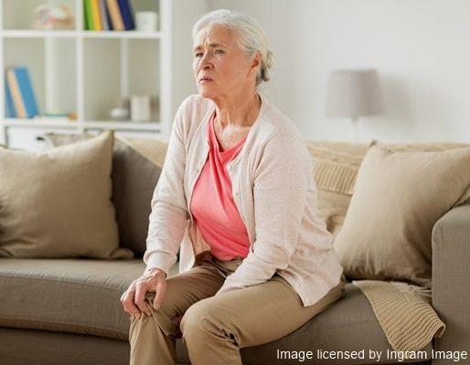 Inkontinenz im Alter