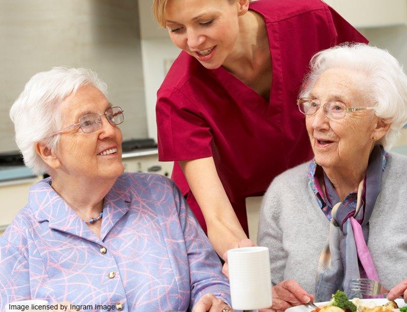 Wohnformen für Senioren