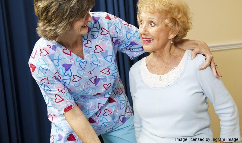 Pflegekurse und Pflegeschulungen