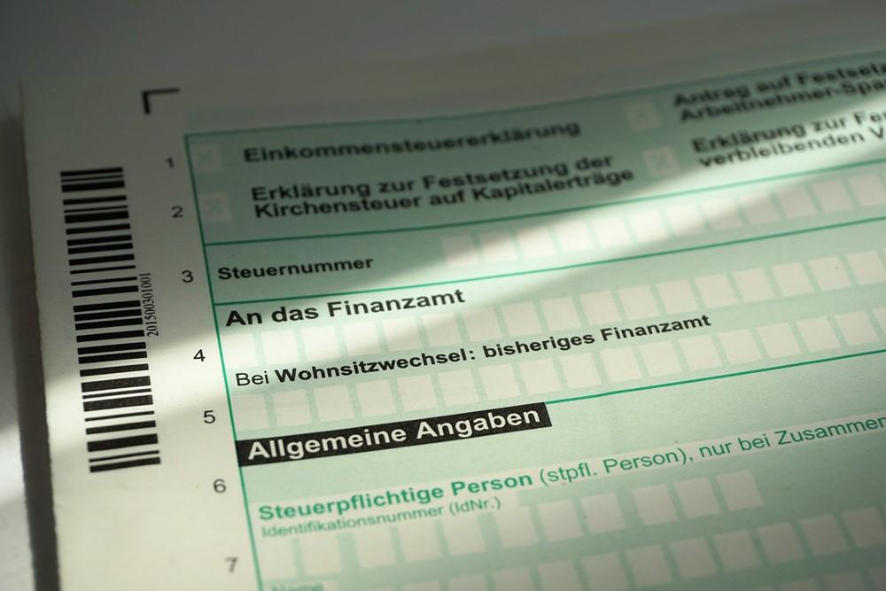 Pflegekosten von der Steuer absetzen
