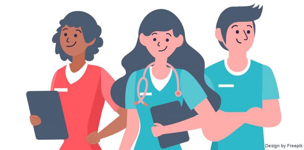 Newsletter für Pflegeanbieter