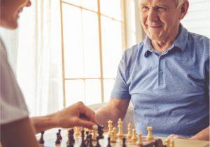 Gemeinschaftliches Wohnen im Mehrgenerationenwohnhaus
