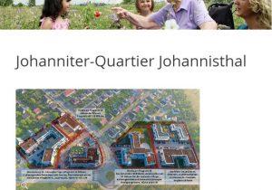 johanniter-quartier johannisthal