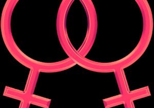 Symbolbild lesbische Liebe