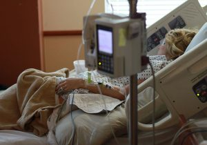Patientenverfügung für medizinische Behandlung